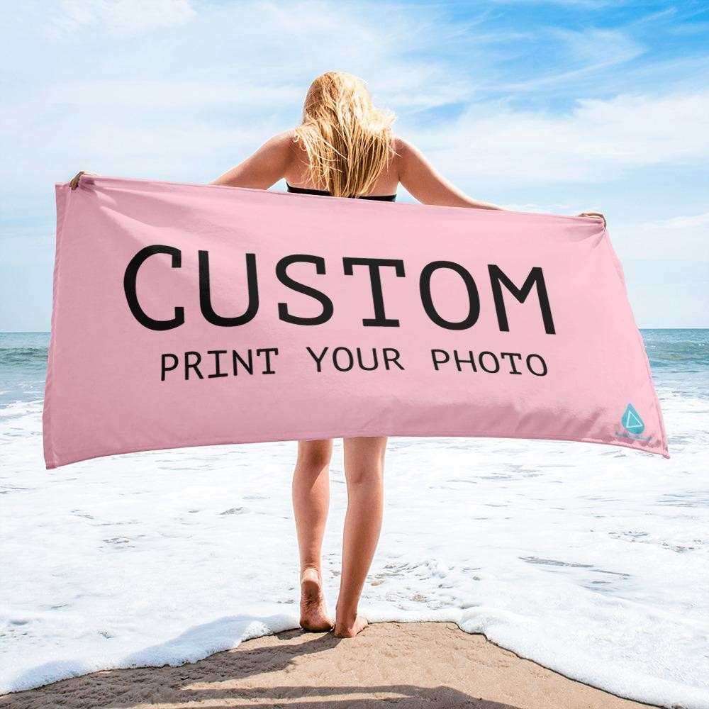 Diving Surfing beach towels