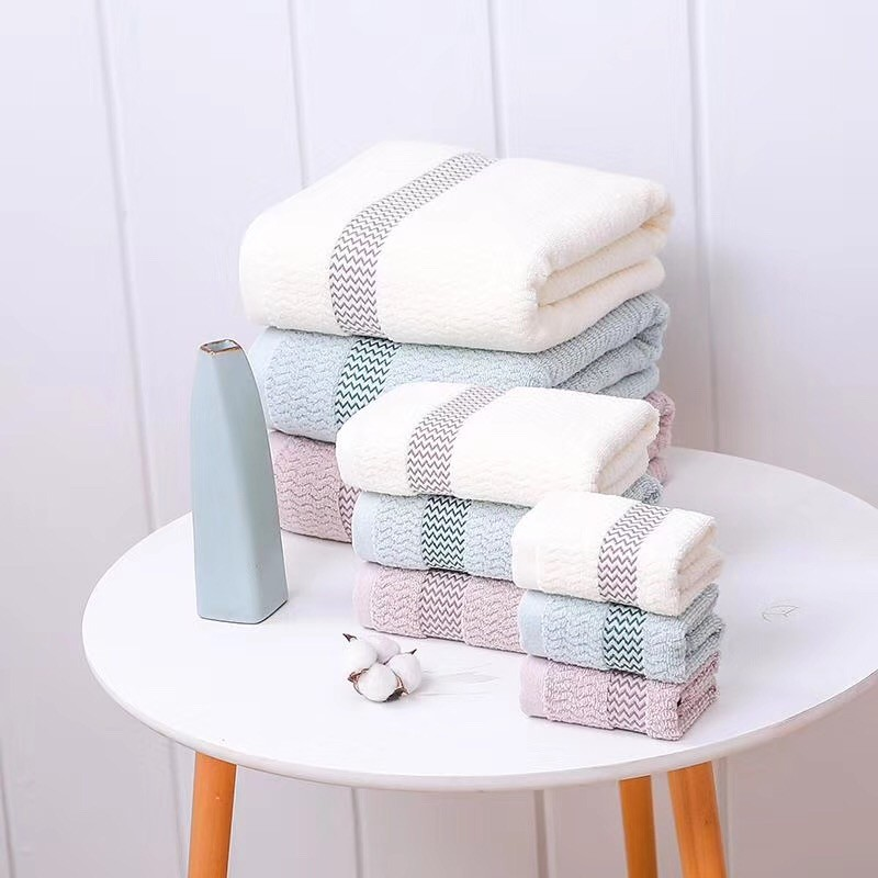Kingly China Manufactuer of Jacquard Towels