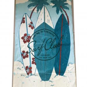 Personalized Beach Towels - Bulk Discounts