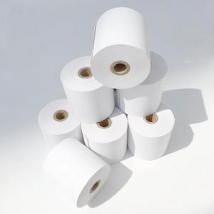Receipt paper  Rolls 57 x 40mm for E-pos Terminals