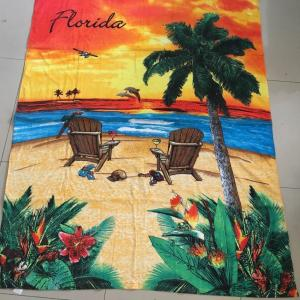 Surf Beach Towels  - Oversized Beach Towel
