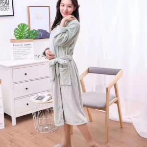Wholesale bathrobe