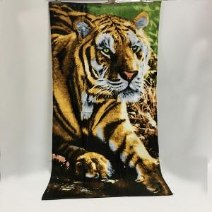 40*70inch 400gsm extra long beach towels