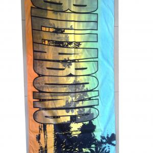 Rip curl / Roxy / Billabong Signature Surf Beach Towel