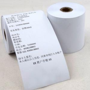 2 1/4inch thermal paper rolls